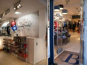 Visual Merchandising - Bonnie by International Visuals 8